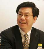 Google China Chief Kaifu Lee Leaving Google