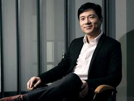 Forbes: Baidu CEO The Third Richest in China