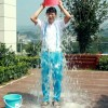 Baidu CEO Robin Li Accepted Ice Bucket Challenge