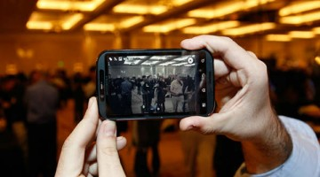 More Chinese Firmed to Watch Video on Smartphones in 2015