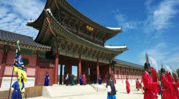 Japan and Korea Still Hot Travel Destinations in 2016